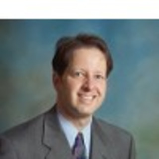 David Liebergall, MD