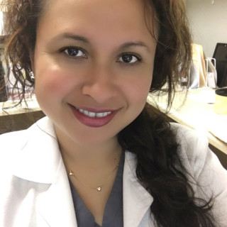Claudia Diaz, PA