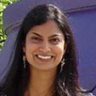 Kiran (Prasad) Maski, MD