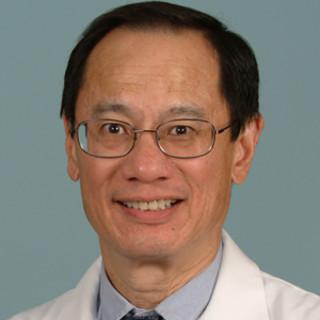 Stewart Fong, MD
