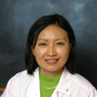 Laura Cho, MD