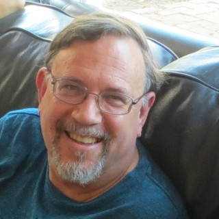 Andrew Ralston, MD