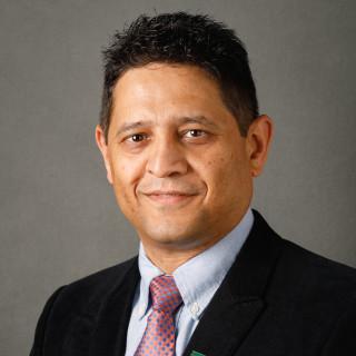 Arman Sabet, MD