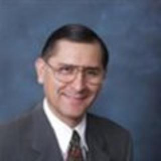 Robert Flores, MD