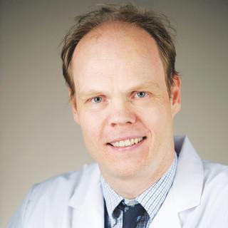 Tim Greten, MD