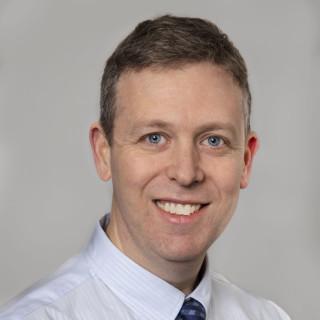 Daniel Spevack, MD