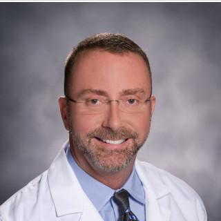 David Legros, MD
