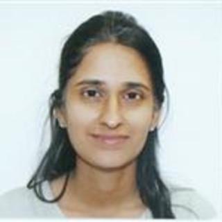 Huma Qureshi, MD