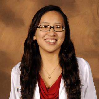 Scarlett Hao, MD