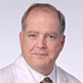 James Rice, MD
