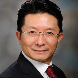 Joe Chang, MD