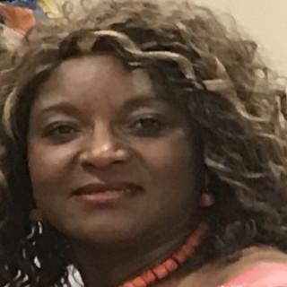 Joy Eneogwe