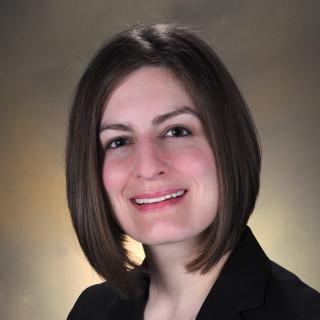Rachel Slotcavage, MD