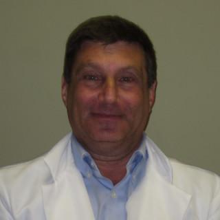 Bernard Friedman, MD