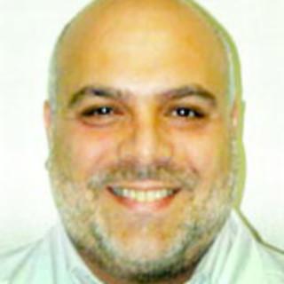 Vincent Carlesi, MD