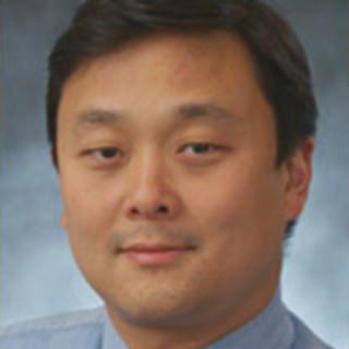 Gene Chang, MD