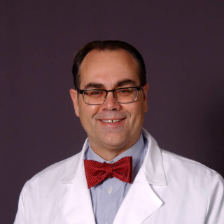 John Rinkliff, MD