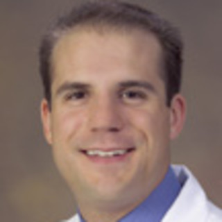 Chad Viscusi, MD