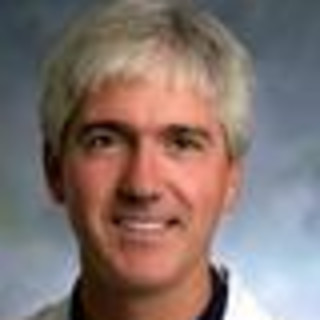 Peter Holt, MD