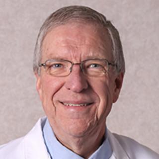 Harold Reynolds, MD