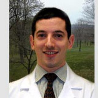 Michael Bobrow, MD