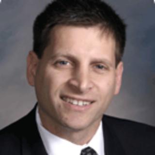 Robert Oppenheim, MD