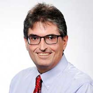 John Caruso, MD