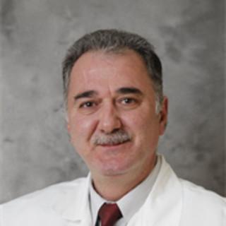 Sam Shahem, MD