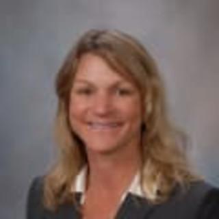 Andrea Sharp, MD