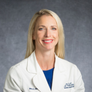 Mary Raven, MD