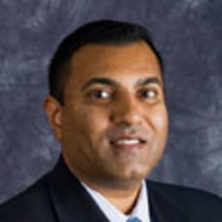 Haris Amin, MD