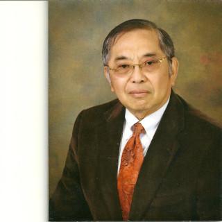 Robertus Kounang, MD