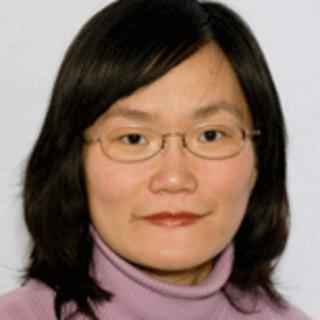 Angel Cho, MD
