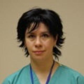 Marina Zhuk, MD