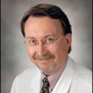 John Morehead, MD
