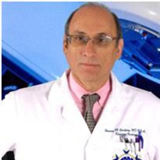 Harvey Greenberg, MD