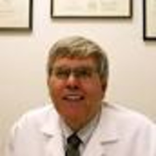 Donald Sanders, MD