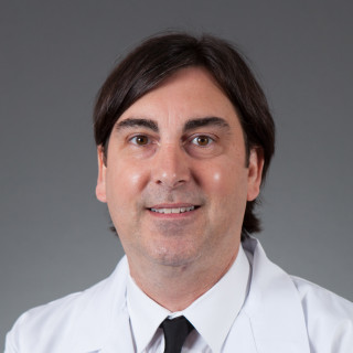 Peter Muscarella II, MD