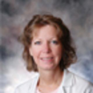 Marcia (Hills) Pritchard, MD