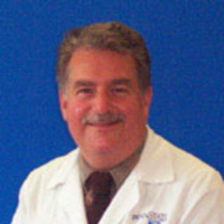 Dennis Gingrich, MD