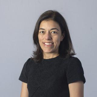 Pouneh Fazeli, MD