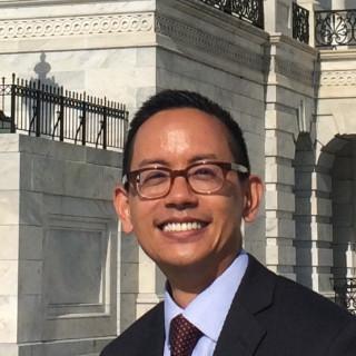 Albert Chao, MD