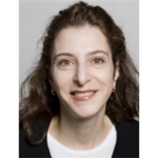 Marsha Gordon, MD