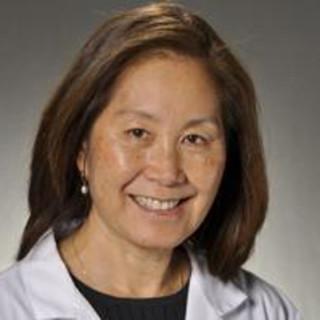 Claire Koga, MD