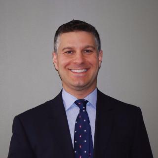 Jason Sokol, MD
