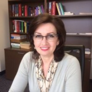 Margarita Krasnova, MD