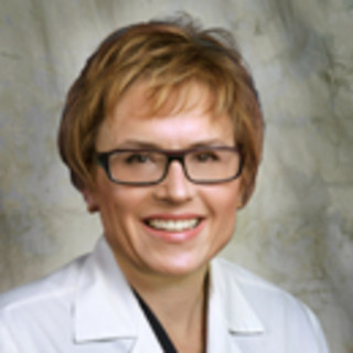 Patricia Byers, MD