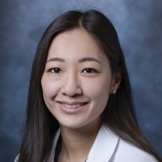 Stacy Chan, MD