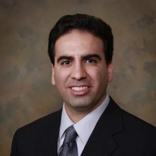 Ramin Saket, MD