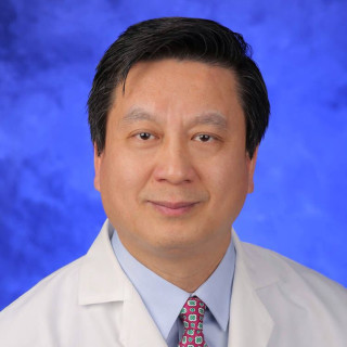 Shangming Zhang, MD